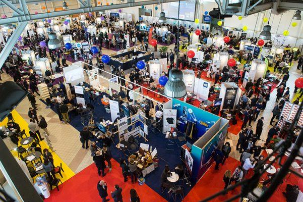Occitanie Innov 2018 : 250 exposants