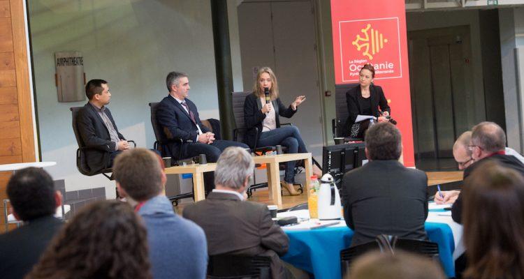 Conférence d'ouverture Occitanie Innov 2018